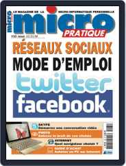 Micro Pratique (Digital) Subscription May 11th, 2010 Issue