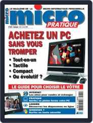 Micro Pratique (Digital) Subscription April 9th, 2010 Issue