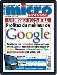 Micro Pratique (Digital) Subscription February 10th, 2010 Issue