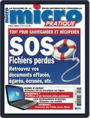 Micro Pratique (Digital) Subscription January 12th, 2010 Issue