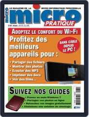 Micro Pratique (Digital) Subscription December 17th, 2009 Issue