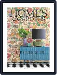Homes & Gardens (Digital) Subscription May 1st, 2020 Issue