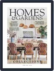 Homes & Gardens (Digital) Subscription April 1st, 2020 Issue