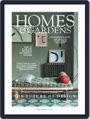 Homes & Gardens (Digital) Subscription March 1st, 2020 Issue