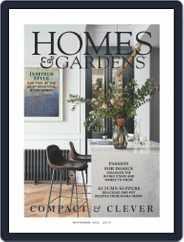 Homes & Gardens (Digital) Subscription November 1st, 2019 Issue