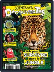 Science & Vie Découvertes (Digital) Subscription April 1st, 2020 Issue