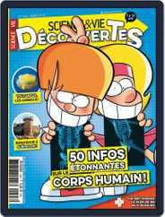 Science & Vie Découvertes (Digital) Subscription March 1st, 2019 Issue