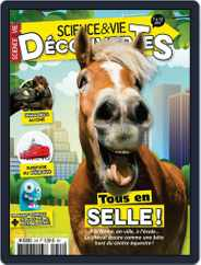 Science & Vie Découvertes (Digital) Subscription February 1st, 2019 Issue