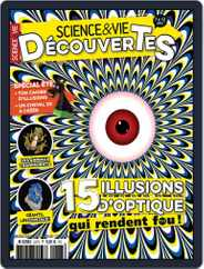 Science & Vie Découvertes (Digital) Subscription September 1st, 2018 Issue