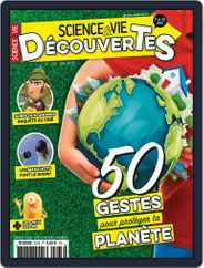 Science & Vie Découvertes (Digital) Subscription May 1st, 2018 Issue