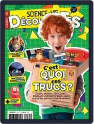Science & Vie Découvertes (Digital) Subscription April 1st, 2018 Issue