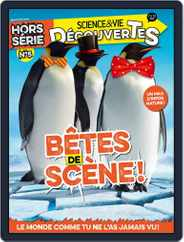 Science & Vie Découvertes (Digital) Subscription March 21st, 2018 Issue