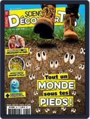 Science & Vie Découvertes (Digital) Subscription March 1st, 2018 Issue