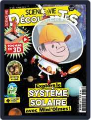 Science & Vie Découvertes (Digital) Subscription February 1st, 2018 Issue