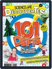 Science & Vie Découvertes (Digital) Subscription January 1st, 2018 Issue