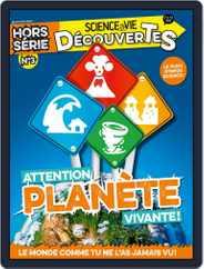 Science & Vie Découvertes (Digital) Subscription December 4th, 2017 Issue