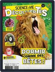 Science & Vie Découvertes (Digital) Subscription December 1st, 2017 Issue