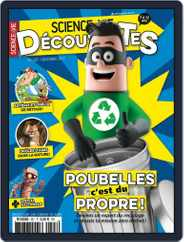 Science & Vie Découvertes (Digital) Subscription November 1st, 2017 Issue