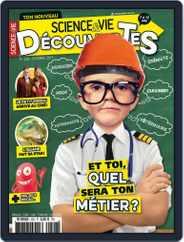 Science & Vie Découvertes (Digital) Subscription October 1st, 2017 Issue
