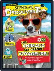 Science & Vie Découvertes (Digital) Subscription September 1st, 2017 Issue