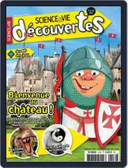 Science & Vie Découvertes (Digital) Subscription March 1st, 2017 Issue