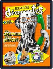 Science & Vie Découvertes (Digital) Subscription December 1st, 2016 Issue