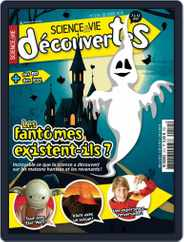 Science & Vie Découvertes (Digital) Subscription October 1st, 2016 Issue