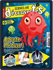 Science & Vie Découvertes (Digital) Subscription August 3rd, 2016 Issue