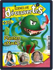 Science & Vie Découvertes (Digital) Subscription July 6th, 2016 Issue