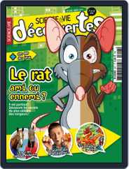 Science & Vie Découvertes (Digital) Subscription February 10th, 2016 Issue