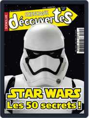Science & Vie Découvertes (Digital) Subscription January 7th, 2016 Issue