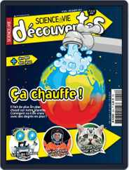 Science & Vie Découvertes (Digital) Subscription December 9th, 2015 Issue