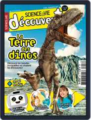 Science & Vie Découvertes (Digital) Subscription November 9th, 2015 Issue