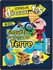 Science & Vie Découvertes (Digital) Subscription October 6th, 2015 Issue