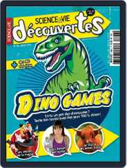 Science & Vie Découvertes (Digital) Subscription July 7th, 2015 Issue