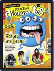 Science & Vie Découvertes (Digital) Subscription December 1st, 2014 Issue