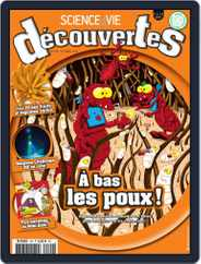 Science & Vie Découvertes (Digital) Subscription September 9th, 2014 Issue
