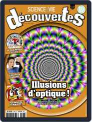 Science & Vie Découvertes (Digital) Subscription July 8th, 2014 Issue