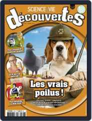 Science & Vie Découvertes (Digital) Subscription June 10th, 2014 Issue