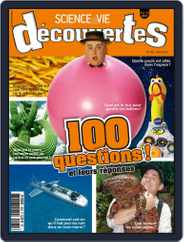 Science & Vie Découvertes (Digital) Subscription April 8th, 2014 Issue