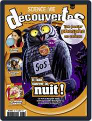 Science & Vie Découvertes (Digital) Subscription February 11th, 2014 Issue