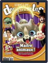 Science & Vie Découvertes (Digital) Subscription February 3rd, 2014 Issue
