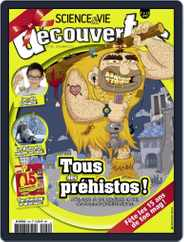 Science & Vie Découvertes (Digital) Subscription November 5th, 2013 Issue