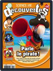 Science & Vie Découvertes (Digital) Subscription September 11th, 2013 Issue
