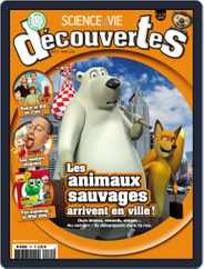 Science & Vie Découvertes (Digital) Subscription February 12th, 2013 Issue