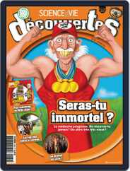 Science & Vie Découvertes (Digital) Subscription December 11th, 2012 Issue