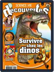 Science & Vie Découvertes (Digital) Subscription August 7th, 2012 Issue