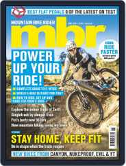 Mountain Bike Rider (Digital) Subscription June 1st, 2020 Issue