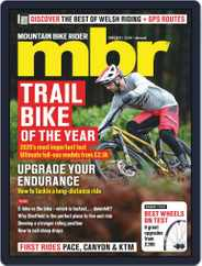 Mountain Bike Rider (Digital) Subscription May 1st, 2020 Issue