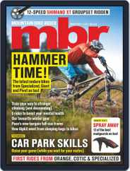 Mountain Bike Rider (Digital) Subscription March 1st, 2020 Issue